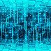 データ通信のイメージ